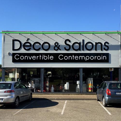 les magasins convertible contemporain en france. Black Bedroom Furniture Sets. Home Design Ideas